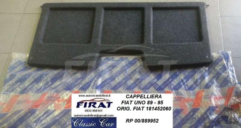 CAPPELLIERA FIAT UNO 2 SERIE 89 - 95 - 90.00EUR   AUTORICAMBIFIRAT ... 35d108b40974
