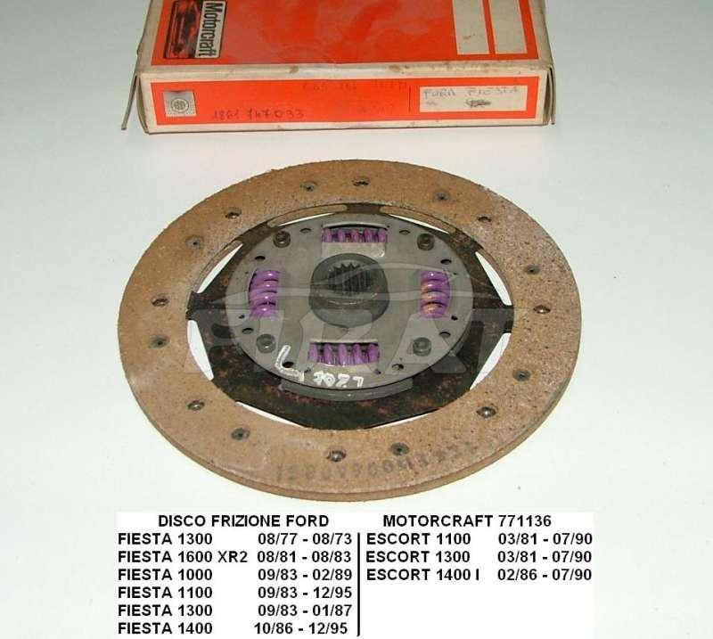 FORD Escort MK1 1968-1976 PAGID CILINDRO FRENO POSTERIORE RUOTA AUTO parte di ricambio