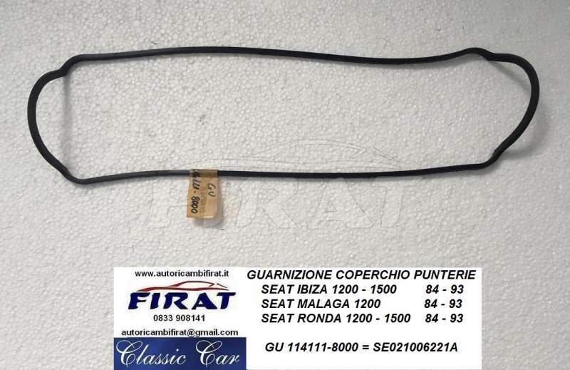 GUARNIZIONE COPPA OLIO SEAT IBIZA MALAGA RONDA 1.2 1.5