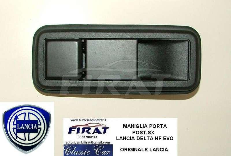 Maniglia Porta Lancia Delta Hf Evo Post Sx 80 66eur